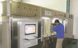 热能表检定设备