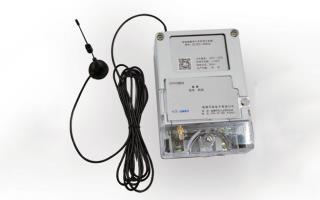 单机物联网仪表数据采集器