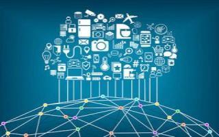 """云平台是物联网体系的关键""""桥梁"""""""